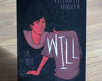 WILL Graphic Novel