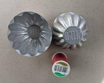 Vintage Jello Molds (Set of 2)