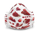 Pomegranate Fruit Premium face mask