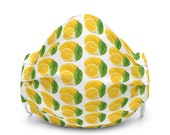 Lemon Fruit Premium face mask