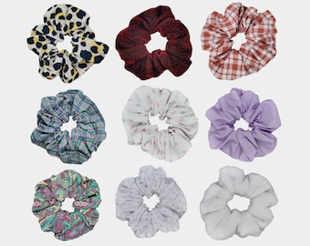 Darling pattern to choose from  Geometric, glitter, hearts, paisley ...   Hair accessories & vintage hairstyle   Upcycling