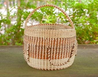 One of a Kind Basket