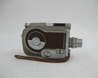 Vintage Revere Magazine Ciné 16mm Film Camera