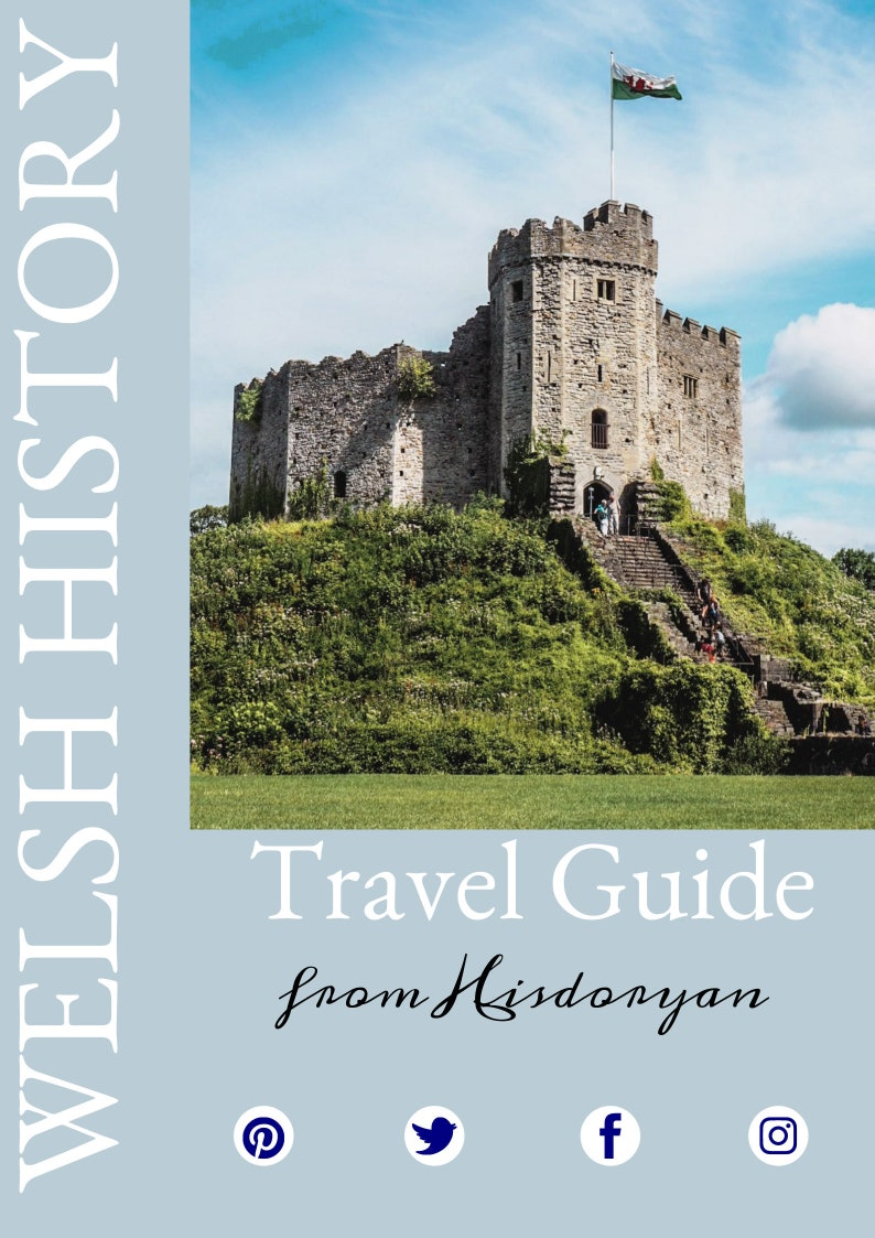 Welsh History Travel Guide image 0