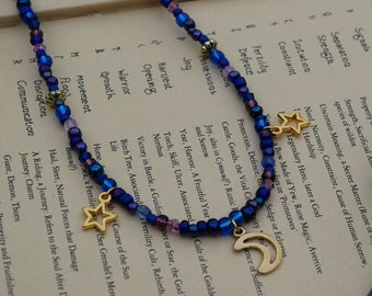 The Midnight Necklace