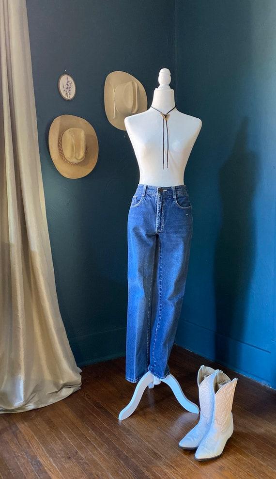 Vintage 1980s Jordache Jeans