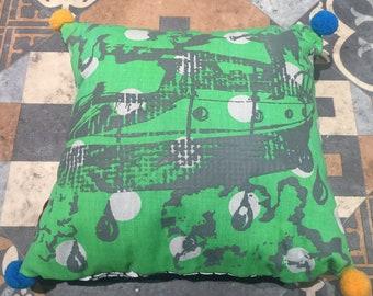 Boat Cushion