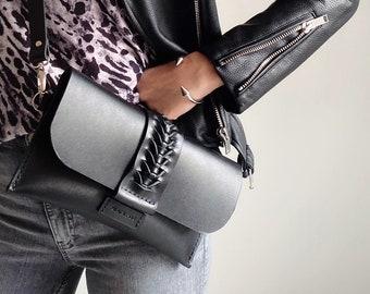 ZOE - CLUTCH BAG