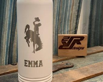 20 oz. Polar Camel Water Bottle