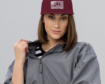 American Gamer™, Snapback Hat