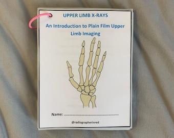 Upper Limb Flashcards