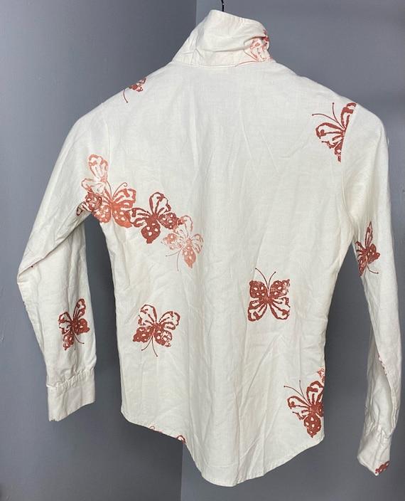 Long Sleeve T Shirt - image 2