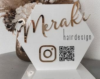 Social Media Advertising Shield