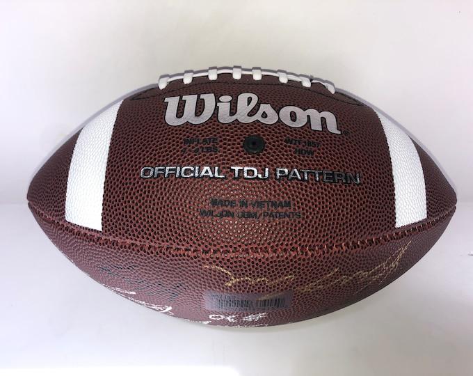 P3 - Football - Oklahoma University - Kicker