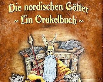 Buch: Die nordischen Götter - Haideé Zindler