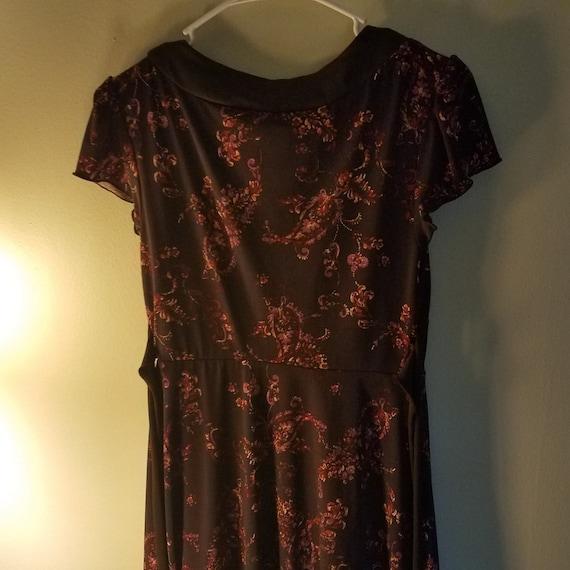 Y2K Fairycore Dress - image 4