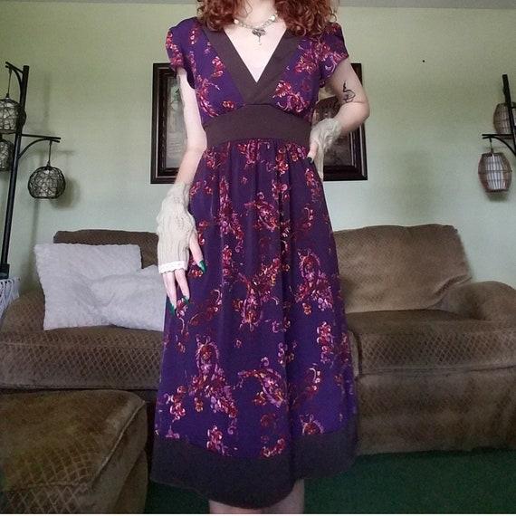 Y2K Fairycore Dress - image 1