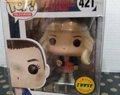 Funko pop Stranger Things Eleven with Eggos chase