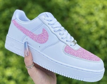 Air Force 1 Glitter | Etsy