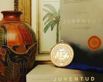 Juventud, a novel by Vanessa Blakeslee