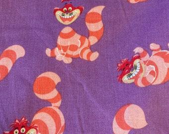 Alice in Wonderland Cheshire Cat Bag