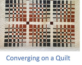 Converging on a Quilt Pattern