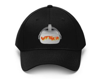 Ruff Talk VR Twill Hat