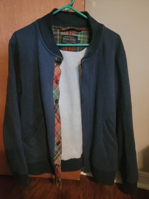 Pendleton Men's Medium Sweatshirt/Jacket/Shirt - image 1