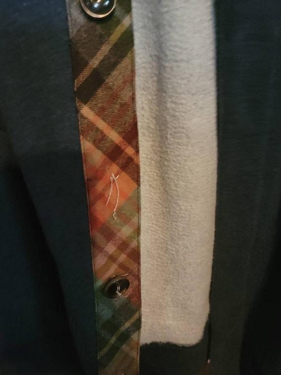 Pendleton Men's Medium Sweatshirt/Jacket/Shirt - image 5
