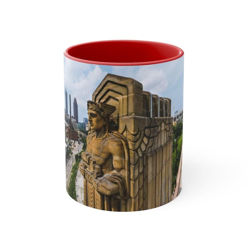 Guardians of Traffic Accent Coffee Mug 11oz image 0