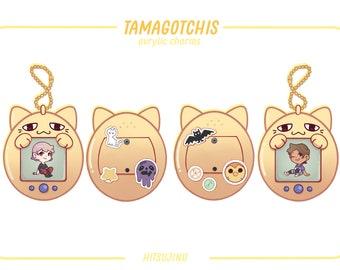Tamagotchi The Owl House, lumity