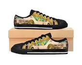 Doge Women's Sneakers V2