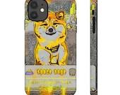 Tough Cases Doge