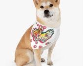 Pet Bandana Collar Doge