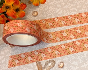 Quincey Washi Tape