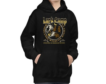 2021 Kids Sizes – Pullover Hoodie (image on front) NOTE: Temporarily only available for sale in the US