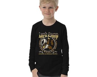 2021 Kid's Sizes – Long Sleeve Shirt