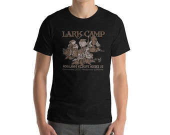 2020 Adult Sizes – Short-Sleeve T-Shirt