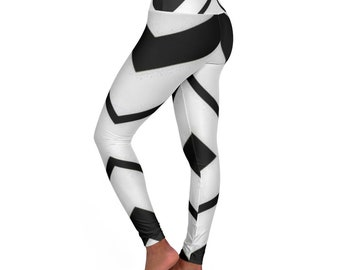 High Waisted Yoga Leggings, Leggings for Women, Workout Leggings, Spandex Leggings, Exercise leggings, Legging Prints, Gym Leggings,