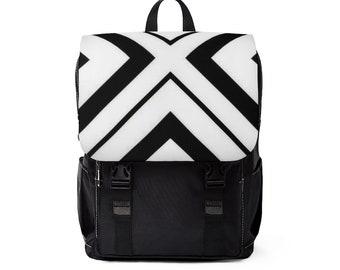Unisex Casual Shoulder Backpack, Travel or Work Bookbag, Laptop BackPack, Travel Backpack , Fashion BackPack, Trending BackPack, Unisex Bag