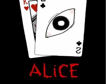 ALiCE by Avalon Roselin - eBook