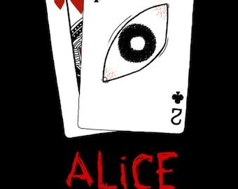 ALiCE by Avalon Roselin - Paperback