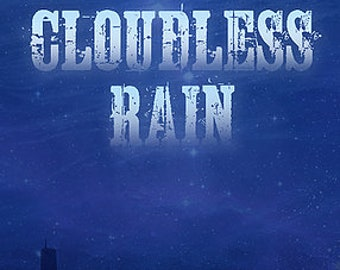 Stellar Eclipse #1: Cloudless Rain by Avalon Roselin - Paperback