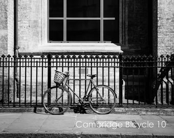 Bicycle Wall Art and Fine Art Prints- Bicycle Photography Prints- Limited Editions- Unframed or Ready to Hang-Canvas-Art Panel-Framed