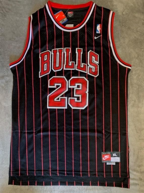 Michael Jordan #23 Chicago Bulls Jersey