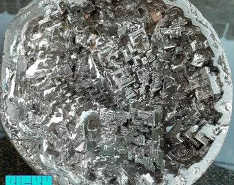Fractal Bismuth Geode