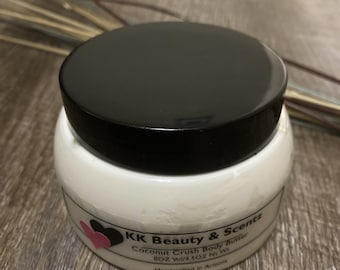 Coconut Crush-Whipped Body Butter