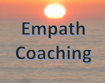 Empath Mentoring, Training and Coaching. Perfect for the Struggling Empath