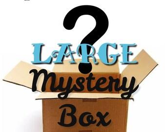 LARGE Mystery Box *120 Dollar Value*