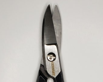 Heavy Duty Cutting Shears - German Made for Jewelry crafting